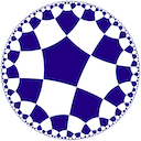 Hyperbolic Blanket icon