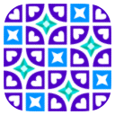 KaleidoPaint icon