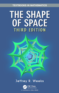 Shape of Space icon